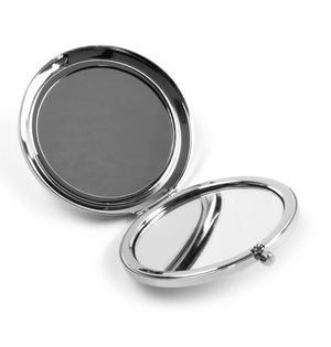 Parisienne! La Romantique - Compact Mirror / Miroir de poche Thumbnail 3