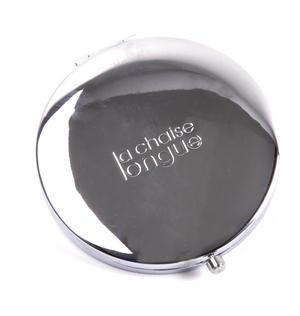Parisienne! La Romantique - Compact Mirror / Miroir de poche Thumbnail 4