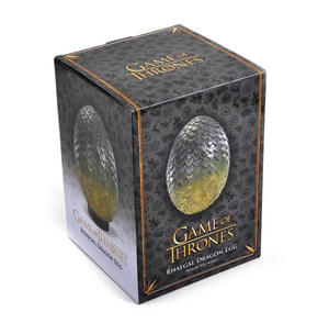 Rhaegal Dragon Egg - The Game of Thrones Replica Thumbnail 3
