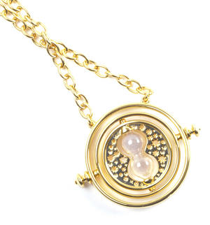 Harry Potter Replica Time Turner Thumbnail 7
