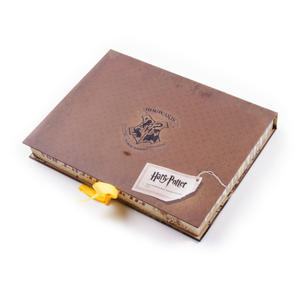 Harry Potter Film Artefact Box - A Trove of Replica Harry Potter Documents and Keepsakes Thumbnail 4