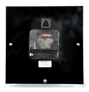 Standing Flag Dial Tide Clock 150mm x 150mm TC 150 C -ACR Thumbnail 3