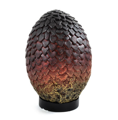 Drogon Dragon Egg - The Game of Thrones Replica