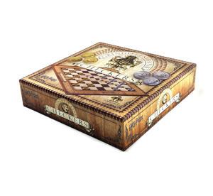 Harry Potter Gringotts Bank Checkers Set Thumbnail 7
