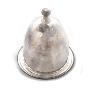 Silver Plated Egg Cup Thumbnail 6