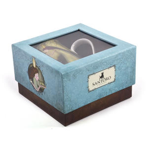 Santoro Tall Mug  - The Frog Prince in Gift Box Thumbnail 3