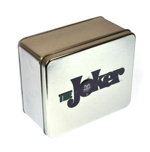 Joker (Batman) Belt in Metal Presentation Box Thumbnail 3