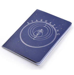 Stargazing Note Book