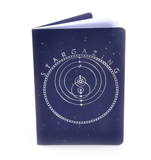Stargazing Note Book Thumbnail 3