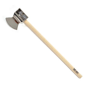 Axe to Grind Pencil Sharpener