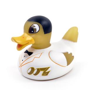 Rubber Duck - 007 Duck Bond Thumbnail 4