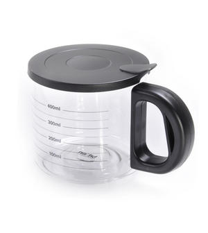 Coffee Pot Mug -For a Big 400ml Hit of Caffeine Thumbnail 3