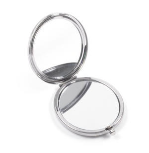 You Brought Me Love - Gorjuss Oval Compact Pocket Handbag Mirror Thumbnail 2