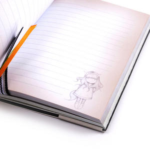 The Fox - Gorjuss Premium Journal with Pen Thumbnail 5