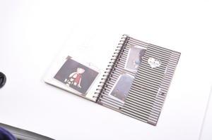 New Heights Sketchbook Journal by Gorjuss Thumbnail 7