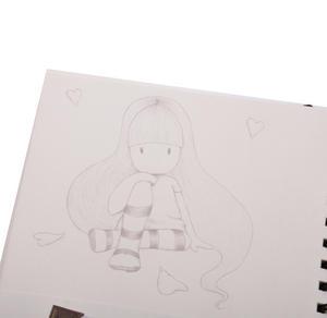 New Heights Sketchbook Journal by Gorjuss Thumbnail 8
