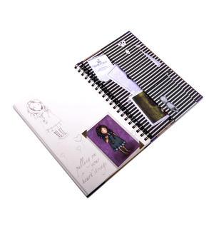 Dear Alice Sketchbook Journal by Gorjuss Thumbnail 5