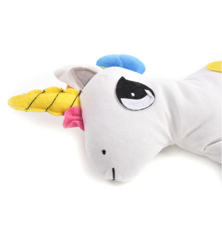 Huggable Unicorn - Microwavable Soft Fantasy Fun