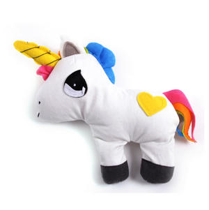 Huggable Unicorn - Microwavable Soft Fantasy Fun Thumbnail 3