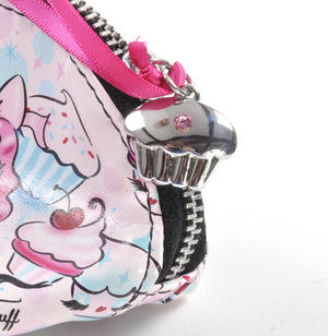 Cupcake Dolls Make Up Clutch By Fluff Thumbnail 4