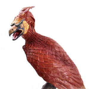 Fawkes the Pheonix - Harry Potter Replica Noble Collection Thumbnail 3