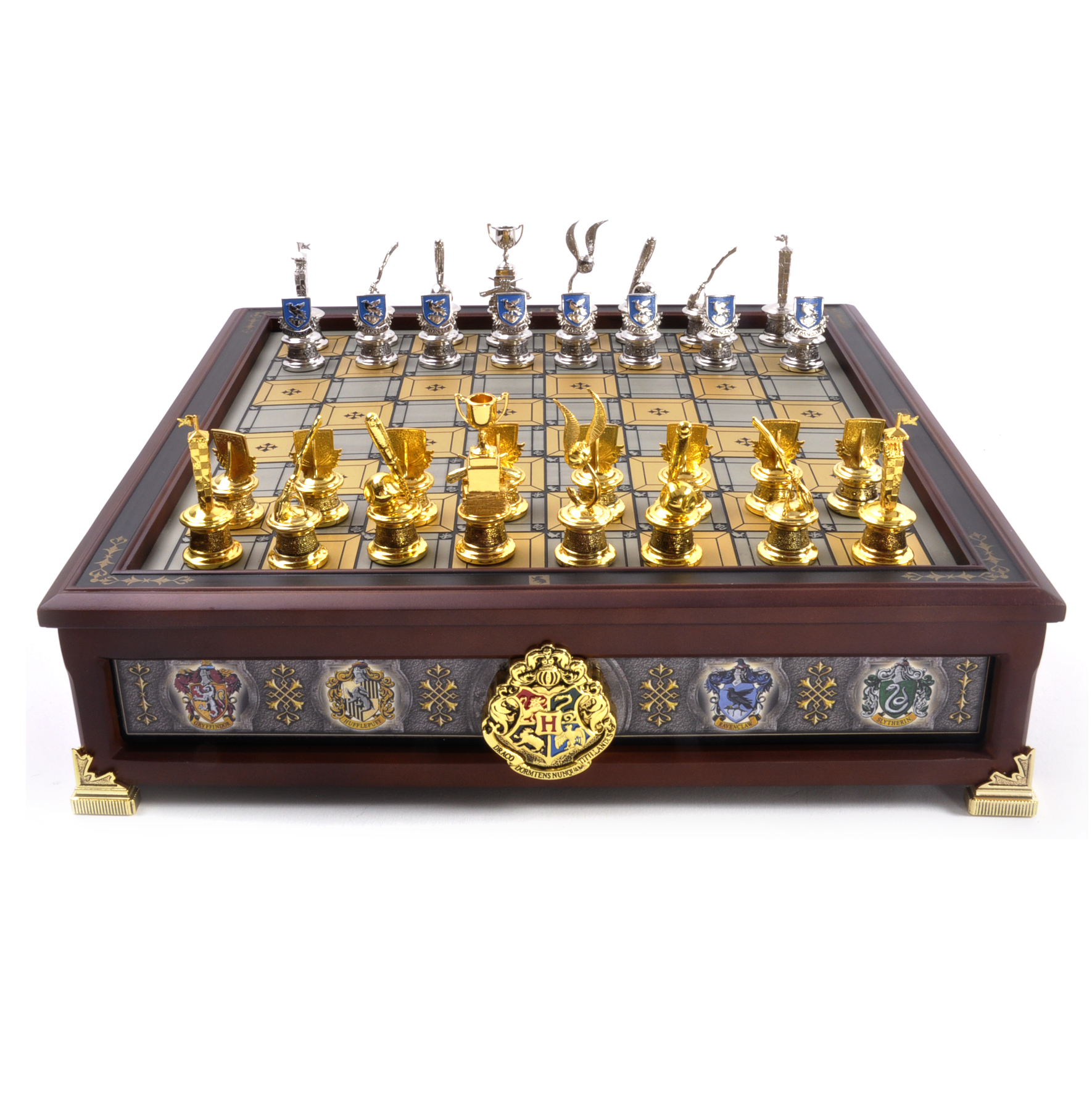 Harry potter quidditch chess set pink cat shop Where can i buy a chess game