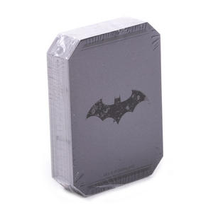 Batman Metal Box Playing Cards Thumbnail 4