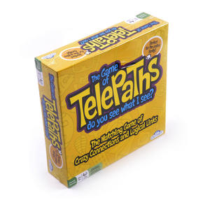 Telepaths Game Board Set Thumbnail 2