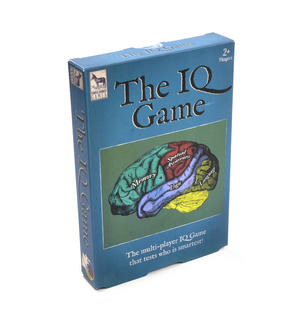 IQ Game - The Multi-Player IQ Game Thumbnail 1