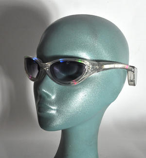 LED Flashing Glasses Thumbnail 2