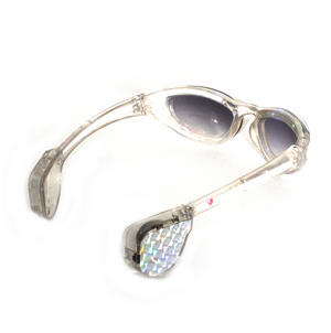 LED Flashing Glasses Thumbnail 3