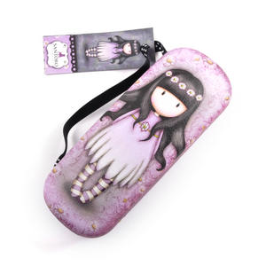 Oops a Daisy Glasses Case by Gorjuss Thumbnail 1