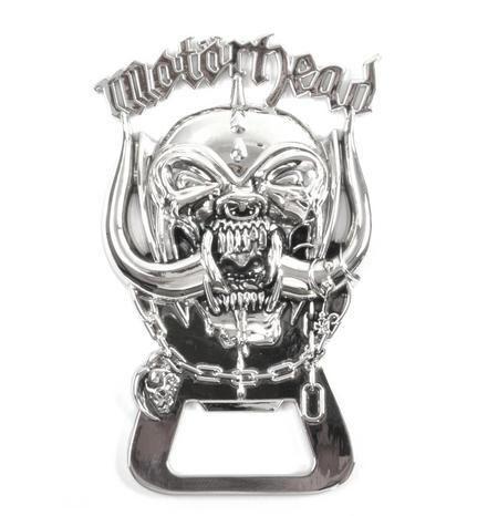 Motorhead Bottle Opener