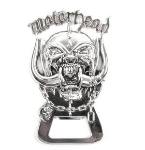 Motorhead Bottle Opener Thumbnail 1