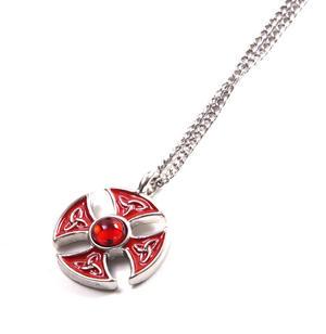 Knight Templar Talisman Pendant - Consecration Cross KT15 Thumbnail 3