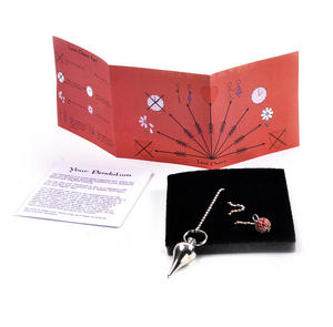 Love Dowsing Pendulum - Divination and Life Management Thumbnail 1