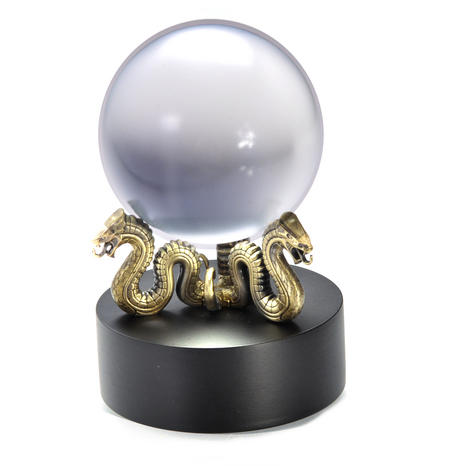 Harry Potter Replica Prophecy Orb