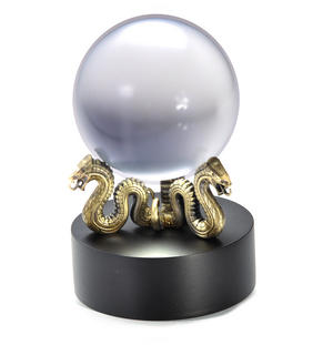 Harry Potter Replica Prophecy Orb Thumbnail 1