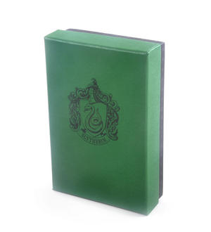 Harry Potter Replica Slytherin Sealing Wax Set Thumbnail 5