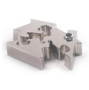 House Jigsaw - Magnetic Pen Holder Desk Organiser Thumbnail 4
