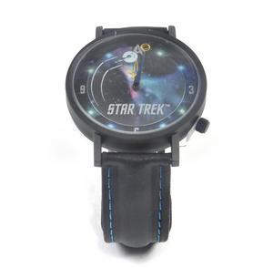 Star Trek U.S.S. Enterprise Watch - The Wristwatch For Trekkies Thumbnail 3