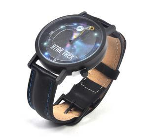 Star Trek U.S.S. Enterprise Watch - The Wristwatch For Trekkies Thumbnail 4