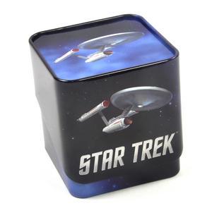 Star Trek U.S.S. Enterprise Watch - The Wristwatch For Trekkies Thumbnail 5