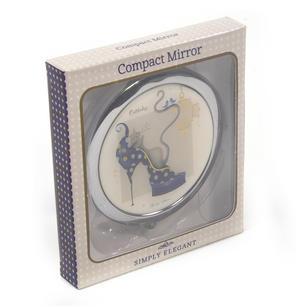 Catitudes - Simply Elegant Maranda Compact Mirror Thumbnail 2