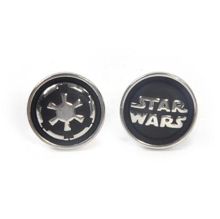 Cufflinks - Star Wars Galactic Empire by Royal Selangor