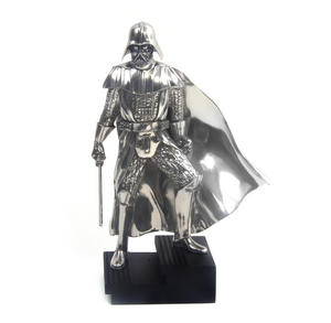 Darth Vader - Star Wars Ltd Edition Figurine by Royal Selangor Thumbnail 1