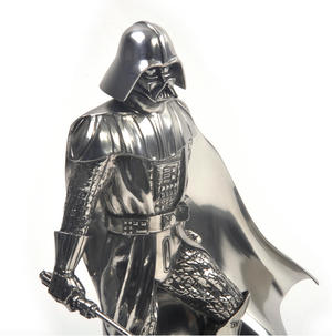 Darth Vader - Star Wars Ltd Edition Figurine by Royal Selangor Thumbnail 7