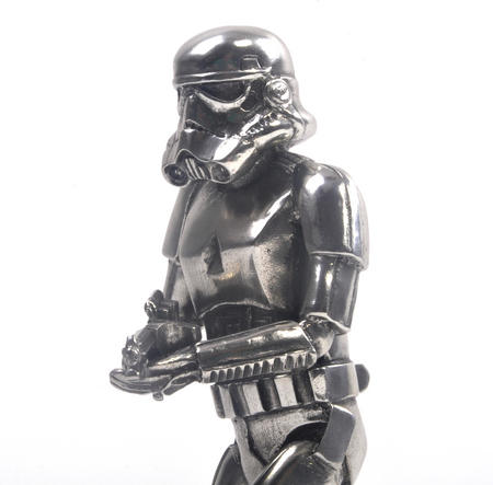 Stormtrooper - Star Wars Ltd Edition Figurine by Royal Selangor