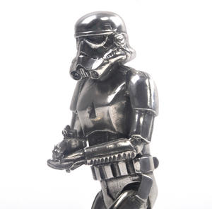 Stormtrooper - Star Wars Ltd Edition Figurine by Royal Selangor Thumbnail 1