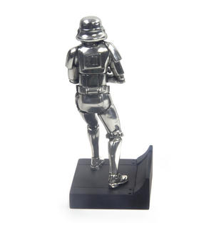 Stormtrooper - Star Wars Ltd Edition Figurine by Royal Selangor Thumbnail 3